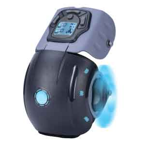 Knee Care Massager with heat