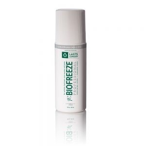BioFreeze Roll-On, 3oz
