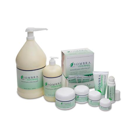 Sombra Warm Therapy - Natural Pain Relieving Gel