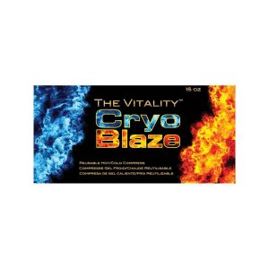CryoBlaze Hot & Cold Pack