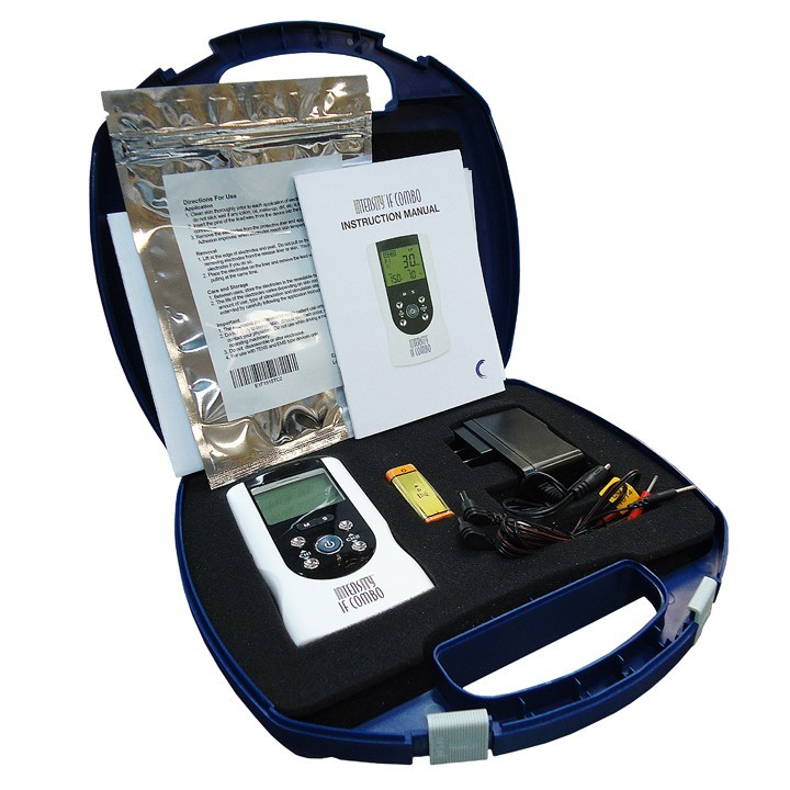 Intensity If Combo Tens If Device Physio Supplies Canada