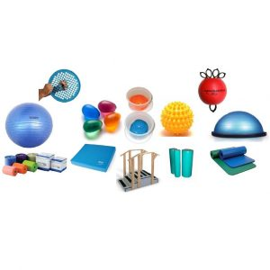 Exercise Supplies
