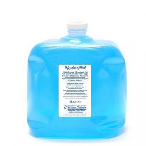 Ultrasound gel Wavelength Multi-Purpose – 5L x 1 Blue- Bottle